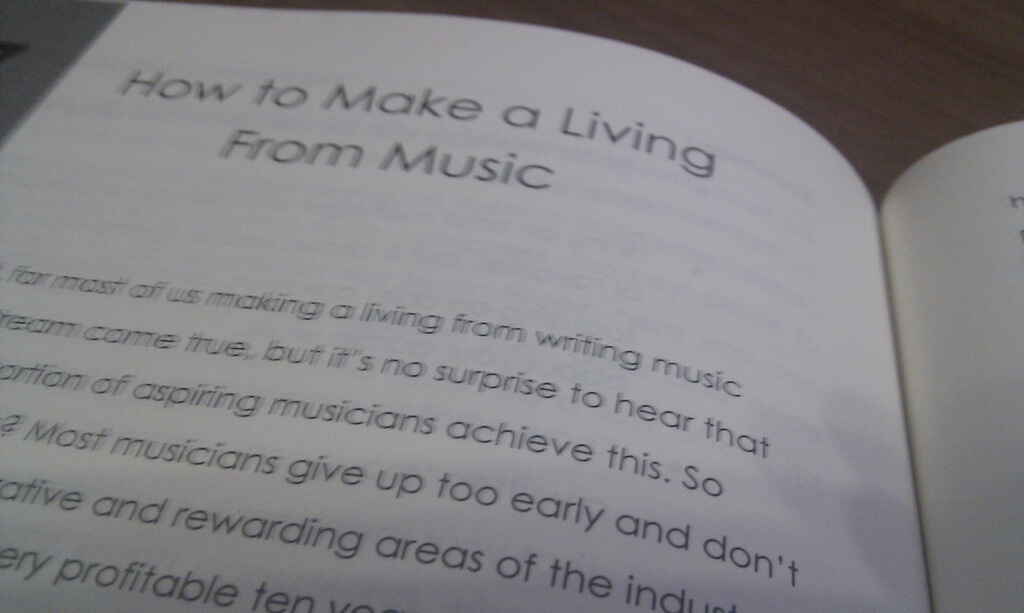 how-to-make-a-living-from-music